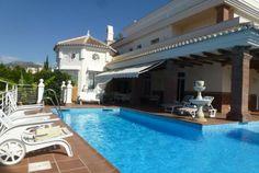 Villa Pergola 2, Nerja, Costa del Sol