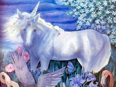 Free Pictures Unicorns Backgrounds Desktops   Unicorn - 3D and CG  Abstract Background Wallpapers on Desktop Nexus ...