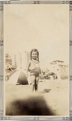 f6f386c630ae4 28 Best Vintage Children s Swimwear images