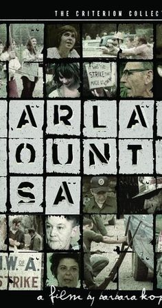*watched* Directed by Barbara Kopple. With Norman Yarborough, Houston Elmore, Phil