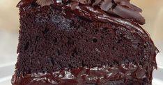 Gâteau Chocolat Et Marmelade Abricots.Chocolate Cake With Apricots Jam.(Recipe In English). Jam Recipes, Cooking Recipes, Tasty Chocolate Cake, English Food, Cupcake Cakes, Cupcakes, Food And Drink, Sweets, Ethnic Recipes