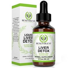 Vitamin Liquid Drops - Potent & Effective 5000 mcg per Serving. Fast Absorbing Sublingual Formula - Delicious Raspberry Flavored Dietary Supplement for All Family- Alcohol & Gluten Free Liver Detox Cleanse, Detox Your Liver, Body Detox, Health Cleanse, Natural Cleanse, Natural Detox, Natural Health, Vitamin B12, Sistema Gastrointestinal