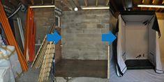 Building Your First Indoor Grow Room ?  #growmeduni #growroom #marijuana