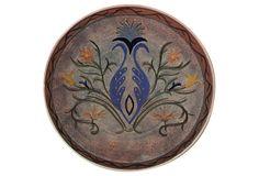 Keramikos Greek Plate on OneKingsLane.com