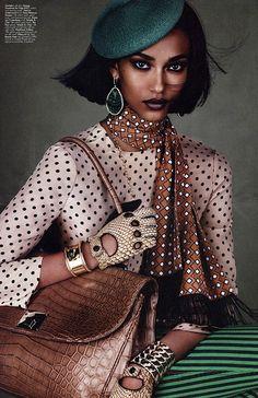 #style #blackgirls #fashionshoot