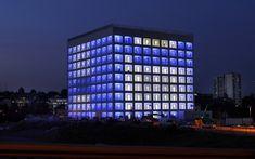 Stuttgart City Libra