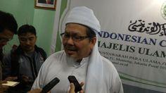 MUI Tegaskan tak Akan Tarik Pernyataan Sikapnya Soal Ahok Hina Al-Quran dan Ulama  KH Tengku Zulkarnain. (Foto: EZ)  JAKARTA (SALAM-ONLINE): Wakil Kepala Polda (Wakapolda) Metro Jaya Brigjen (Pol) Suntana pada Kamis (13/10) pagi berkunjung ke kantor Majelis Ulama Indonesia (MUI) di Jalan Proklamasi Jakarta Pusat.  Wakil Sekretaris Jenderal MUI KH Tengku Zulkarnain menegaskan kedatangan Wakapolda Metro Jaya itu bukan intervensi atas pernyataan sikap yang dikeluarkan oleh MUI.  Kami para ulama…