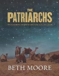 The Patriarchs: Encountering the God of Abraham, Isaac, and Jacob - Audio CDs | Moore, Beth | LifeWay Christian Bible Study Accessory