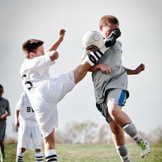 Que tú equipo gane por goleada le quita la emoción al fútbol. La columna de Cristóbal Bley. - El Definido
