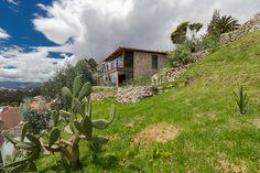 Casa De Piedra,© Juan Alberto Andrade
