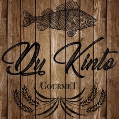 Du Kinto gourme.. Logo 1