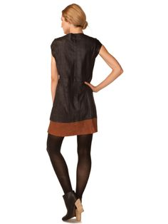 Aloisa B Dress - #joiefallfashion