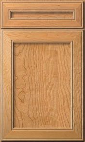 Mid Continent - Portico door style?? want but it is more expensive. custom paint.