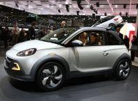 Opel Adam Rocks: la macchina del futuro - Contauto.it