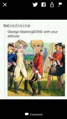 Sounds about right Aph England, History Jokes, Hetalia America, Hetalia Characters, Usuk, Axis Powers, Fangirl, Funny Pictures, Nerd