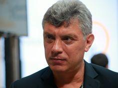 Немцов: Путин снял ружье, которое висело на стене, но этого недостаточно