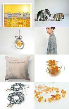 Here comes the Sun! by Ale on Etsy--Pinned with TreasuryPin.com