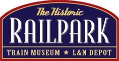 Lil' Toot – Historic Railpark & Train Museum