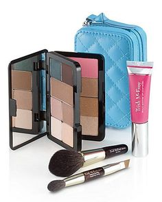 Trish McEvoy Effortless Beauty Voyager Collection: The Complete Beauty Emergency® Set, Limited Edition | Bloomingdale's