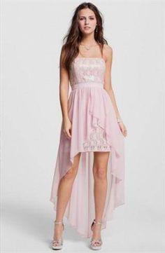 Nice high low dresses nordstrom