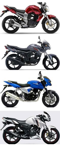 These bikes with prices below Rs. 80000 are not pure commuter bikes but are good enough to drive on city roads. These bikes have both good power and mileage which are fast catching sales.