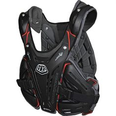 Troy Lee Designs CP 5900 Chest Protector   Troy Lee Designs   Brand   www.PricePoint.com