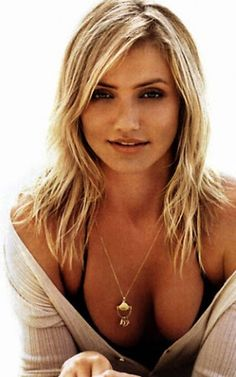 cameron diaz hair in the holiday - Google Search