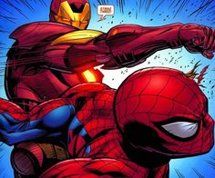 iron man vs capitan america civil war quien gana - Buscar con Google