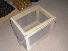 EMP 101: Faraday Cages...various designs, and why they are important.
