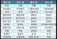 사진 설명이 없습니다. Korean Language Learning, Learn Korean, Editorial Design, Proverbs, Fitness Tips, Flexibility, Periodic Table, Life Hacks, Knowledge