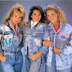 80s trends | 13 DODGY 80s Fashion Trends That Will Make You CRINGE!