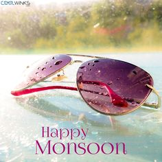 Monsoon Style Story is Here! Check out the New Collection of Sunglasses @Coolwinks Sale. Now Pay for One Pair & Get Other One for FREE. Buy Now.