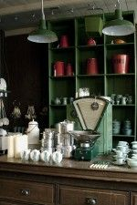 Home Store via The Society inc. by Sibella Court. I want to own this store.