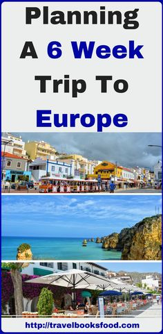 Planning a Eurotrip from India | 6 week Itinerary in Europe | Things to Do in Europe in 6 weeks | Where to Stay in Europe | What to Do in Europe | 6 week Solo Trip to Europe