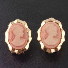 2014 2 cores a lado menina resina brincos Stud 14 K banhado a ouro brincos para mulheres moda jóias por atacado grátis frete