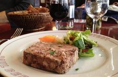 Lunch at Bistrot Paul Bert - 20 Ultimate Things to Do in Paris   Fodor's Travel