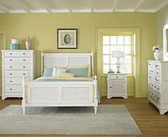 white bedroom furniture | Chelsea White Bedroom Furniture Collection | review | Kaboodle