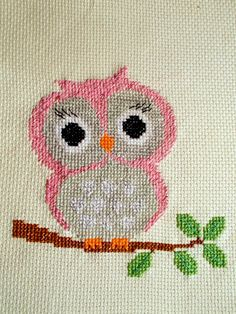 This is my owl ♥