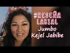 Reseña Labial Jumbo Kejel Jabibe