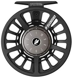 Sage Spectrum C Fly Fishing Reel with Rio Backing