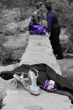 Prom pose-CJ's Photography Carrie Jones on Facebook