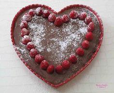 Mousse au Chocolat Ladurée
