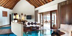 W Retreat & Spa Maldives (Maldives) - #Jetsetter