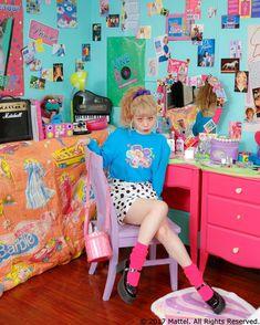 """いいね!2,261件、コメント5件 ― PECO CLUBさん(@pecoclub)のInstagramアカウント: 「PECO CLUB4th stage✨ """"ROMANTIC GIRLS…」"""