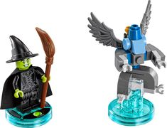 LEGO Dimensions 71221: Wicked Witch