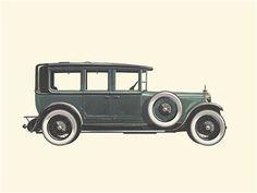 Car Illustration, Illustrations, Wooden Toys, Automobile, Drawings, Vintage, Vehicle, Sketch, Design