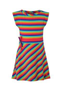 Striped dress | someone kids