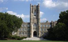 Fordham University   Best College   US News