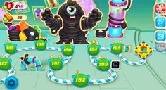 Our level guides and videos cover all the levels in Candy Crush Soda Saga. If you are stuck on one be sure you check this out - http://candycrushsodasagatips.com/candy-crush-soda-saga-levels/