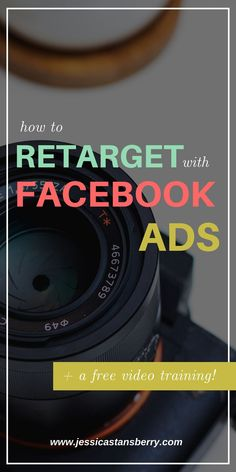 Facebook Ads | How to retarget with Facebook Ads and make more money online! #facebook #facebookads #facebookmarketing #digitalmarketing
